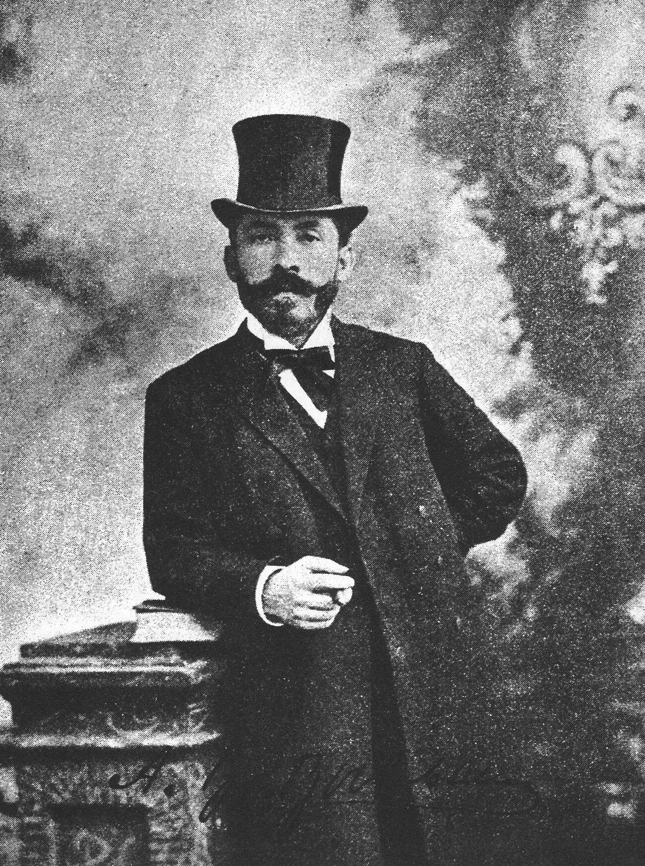 Abraham Birnbaum 1865 - 1922