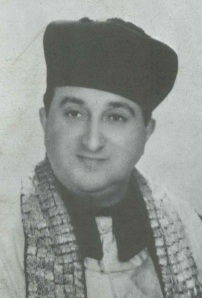 Yechiel Gildin