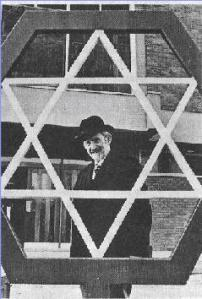Aryeh Garbacz1899 - 1986