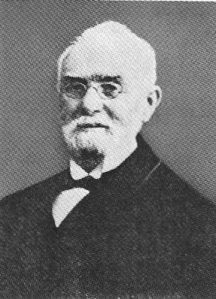 Eliezer Gerovitch1844 - 1914