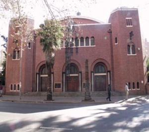 The Great Synagogue, Johannesburg
