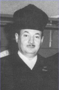 David Kussevitsky 1910 - 1985