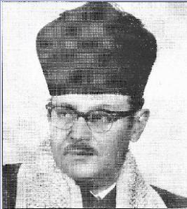 Jacob Kussevitsky1903-1959