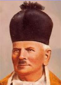 Zevulun Kwartin1874 - 1952