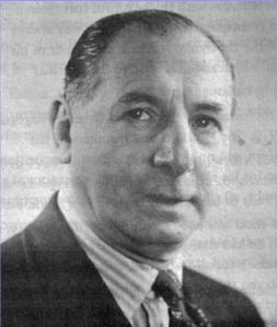 David Levine1893 - 1972