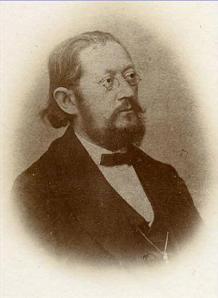 Louis Lewandowski1821 - 1894