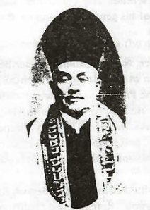 Pinchas Minkowsky1859 - 1924