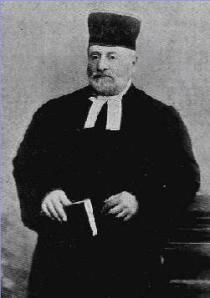 Marcus Hast1840 - 1911