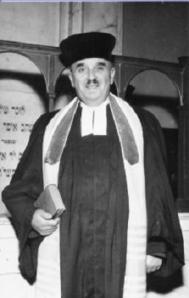 Solomon Hirsh Morris1891 - 1974