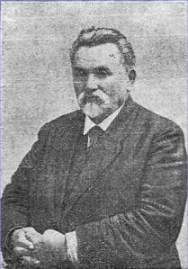 David Nowakowsky1849 - 1921