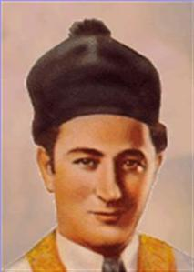 Moishe Oysher1907 - 1958