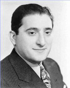 Jan Peerce1904 - 1984