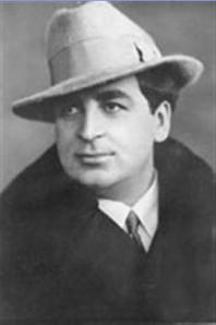 Pierre Pinchik(1897?) 1900 - 1971
