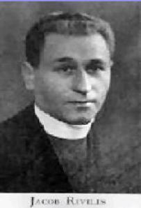 Jacob Rivlisd.1938