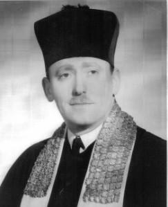 Ephraim Fishel Rosenberg1917-1978