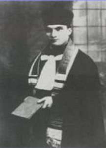 Joseph Schmidt1904 - 1942