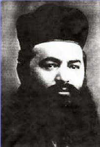 Israel Schorr1886 - 1935