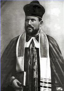 Gershon Sirota1877 (1874?) - 1943