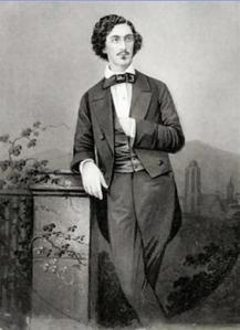 Salomon Sulzer1804 -1890