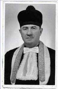 Shlomo Hershman1893 - 1971