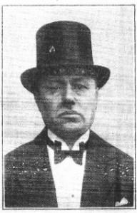 Isaac Icht1888 - 1934