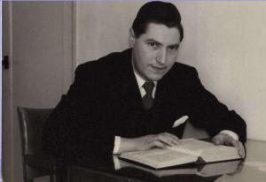 Morris (Moishe) Katanka1926 - 1981