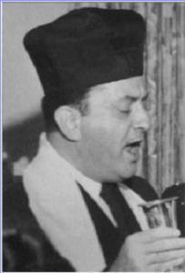 Leib Glantz1898 - 1964