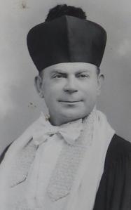 Shlomo Barondes