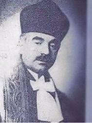Cantor Gershon Margolis