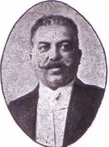 Cantor Isidore Levitt