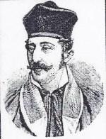 Cantor Joseph Goldstein