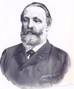 Rabbi Moritz Gudeman