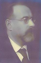 Rabbi Zvi Peretz Chayot (Chajes)