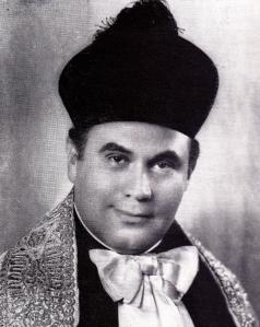 Chazan Velvel Bogzester