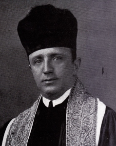 Chazan Zalmon Yavneh 1904 - 1979