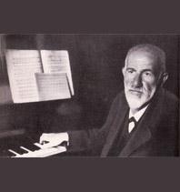 Chazan Emanuel Kirschner 1857 -1938