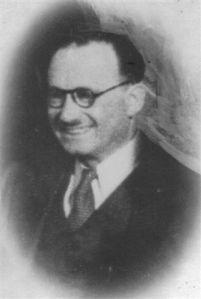 Chazan Solomon Koor 1888 - 1946