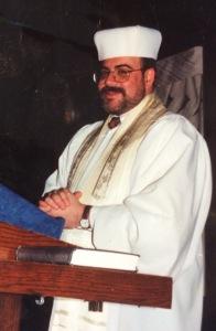 Elliott J. Yavneh