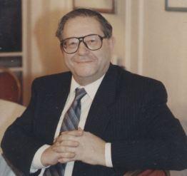 Jack Rosenberg